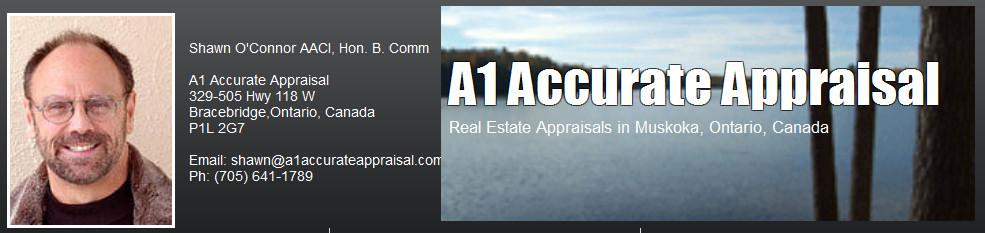 Muskoka Appraiser AACI